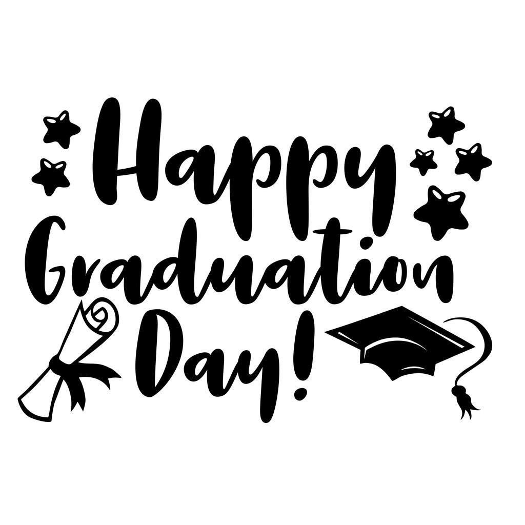 Daughter's Graduation