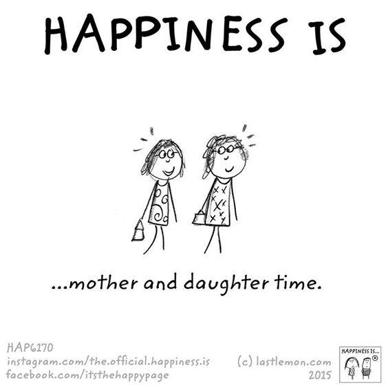 Mother Happy