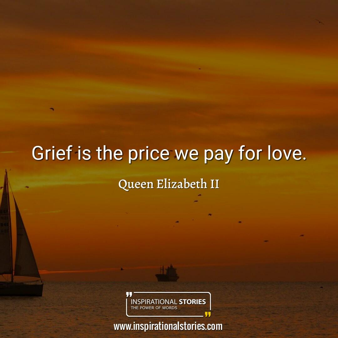 Death Quotes For Loved Ones With Images
