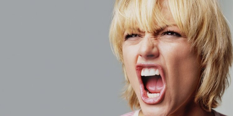 How To Stop Being Angry