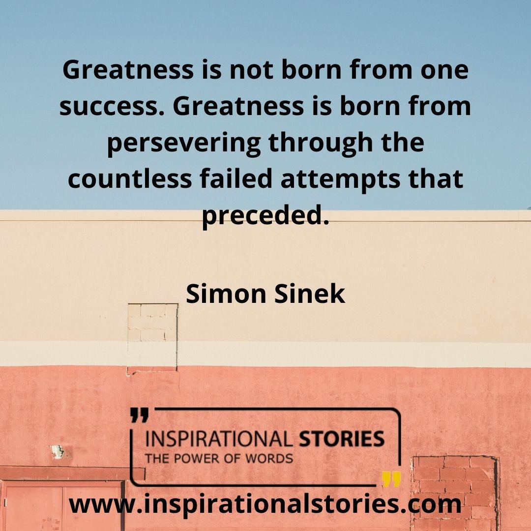 Simon Sinek Quotes
