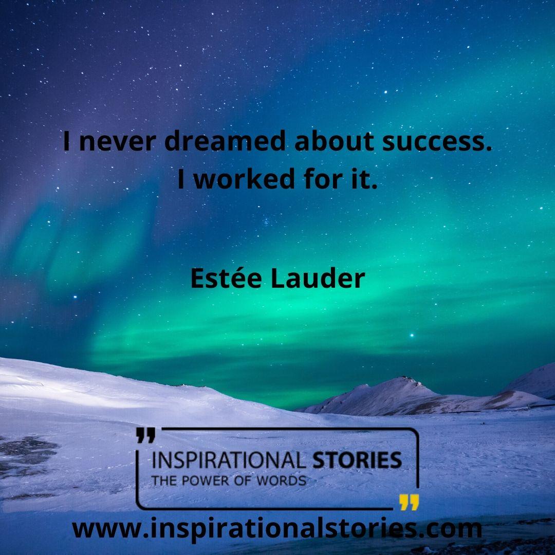 Successful Women Quotes