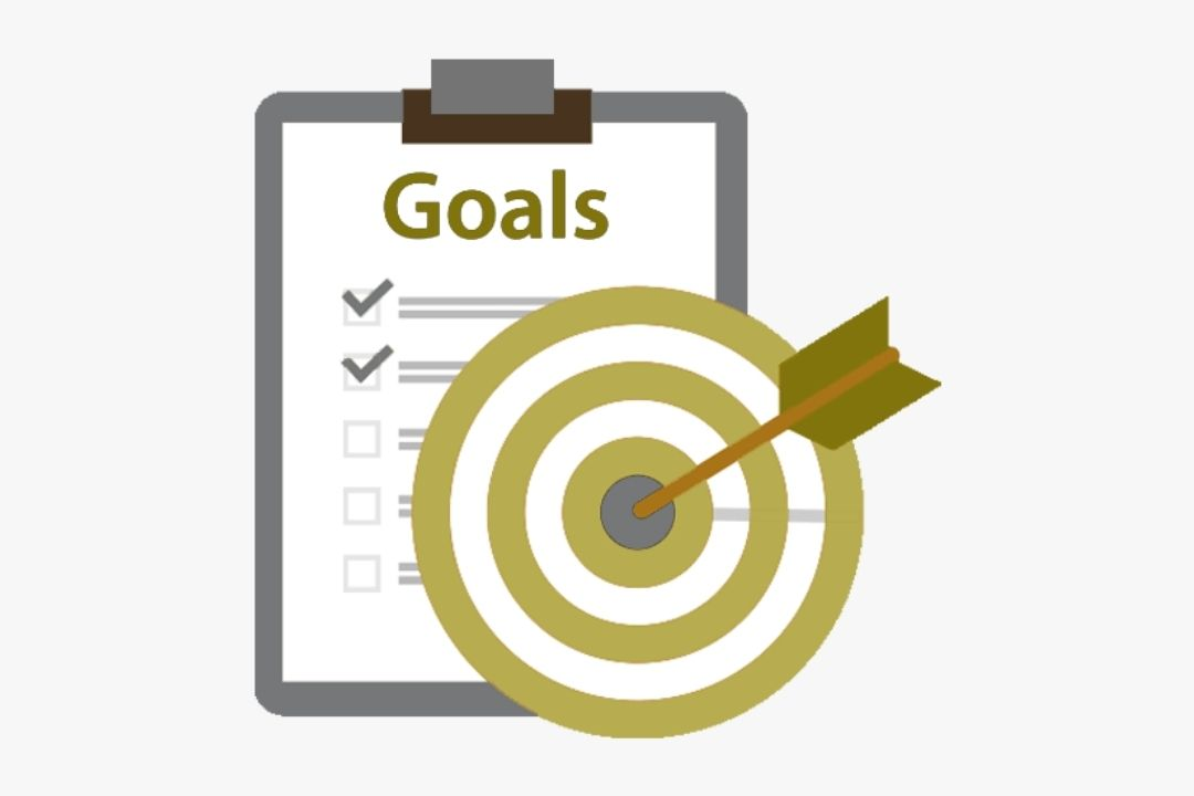 How To Write Down Goals