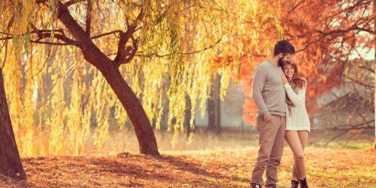 Romantic Fall Dates Ideas