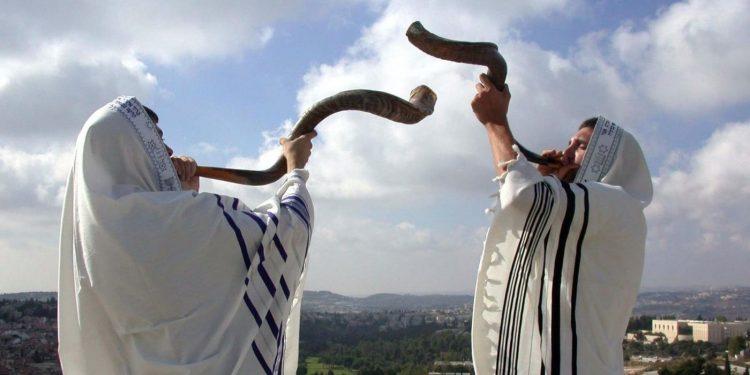 Rosh Hashanah Quotes